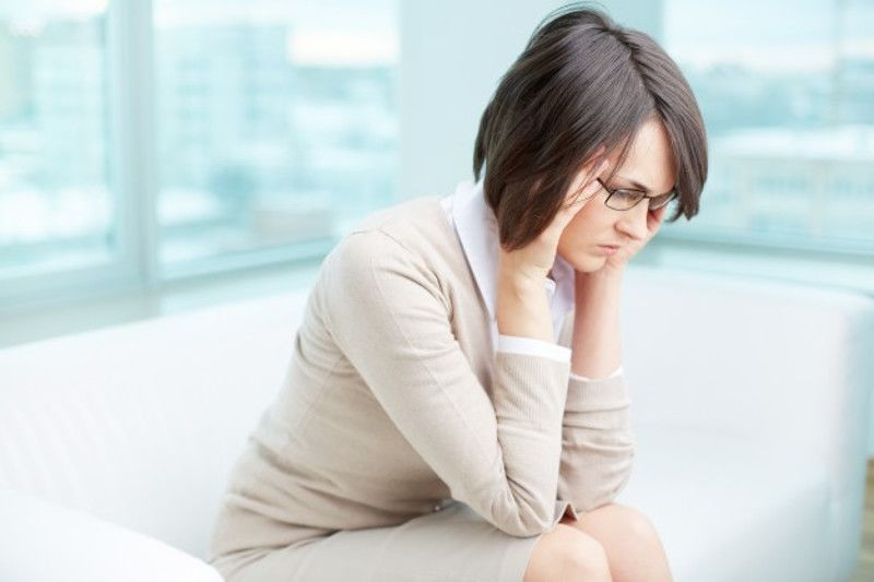 2. Kondisi tubuh pengaruhi ovulasi