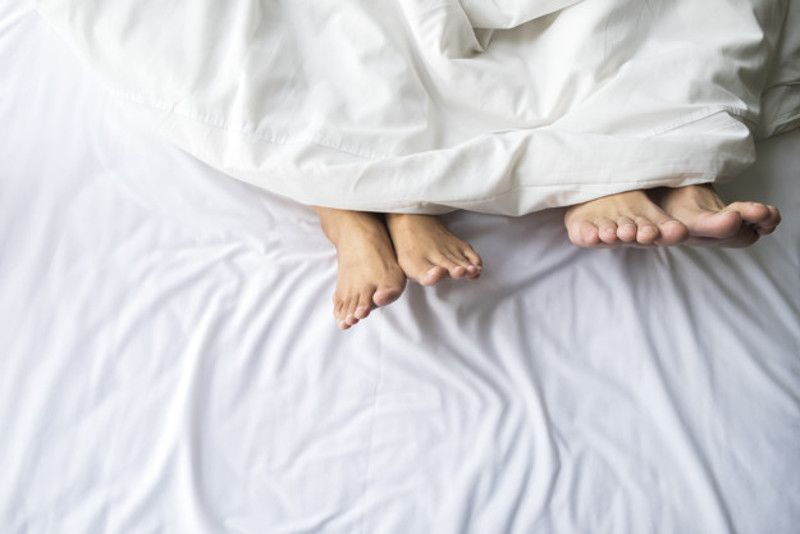 6. Penyakit infeksi menular seksual
