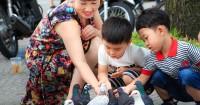 7 Cara Mengenalkan Jenis Binatang Anak Mama