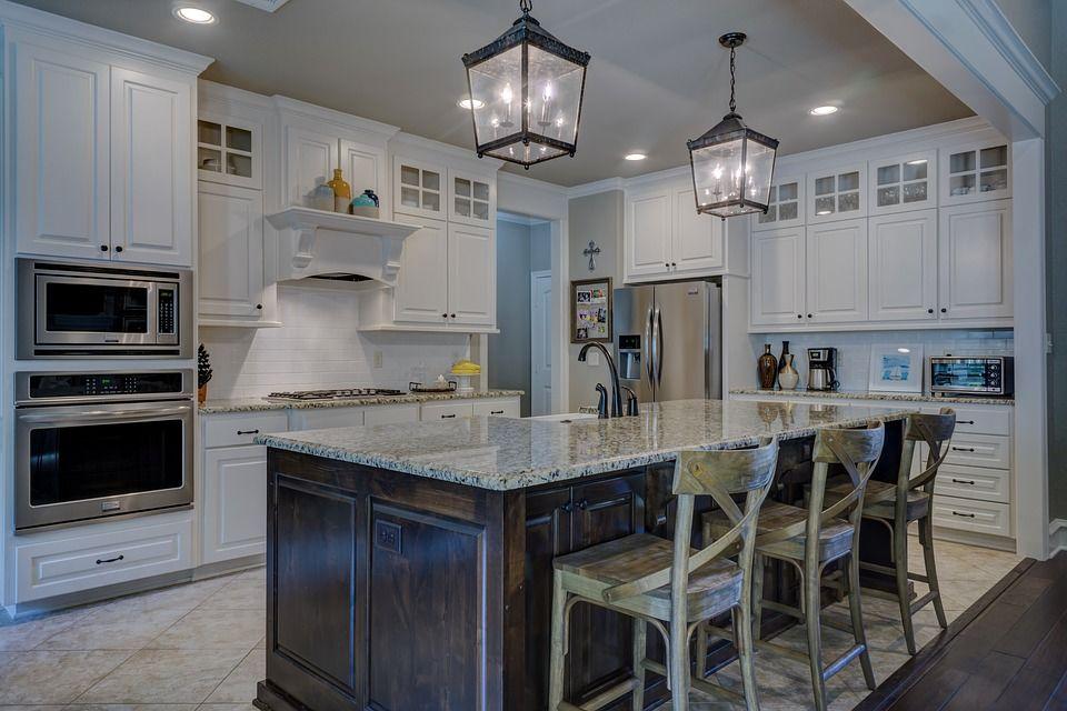 2. Desain dapur baik bisa cegah kebakaran rumah