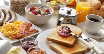 8 Makanan Dilarang Dikonsumsi saat Sarapan