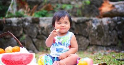 7 Cara Menangani Anak Suka Pilih-Pilih Makanan