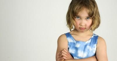 Mama Harus Tahu: Inilah 6 Tanda Anak Butuh Disiplin!