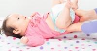 Lakukan 4 Pertolongan Pertama Ini Jika Bayi Alami Sembelit