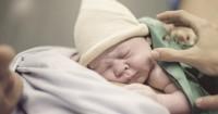 Waspada Bayi Baru Lahir Juga Bisa Terkena Stroke