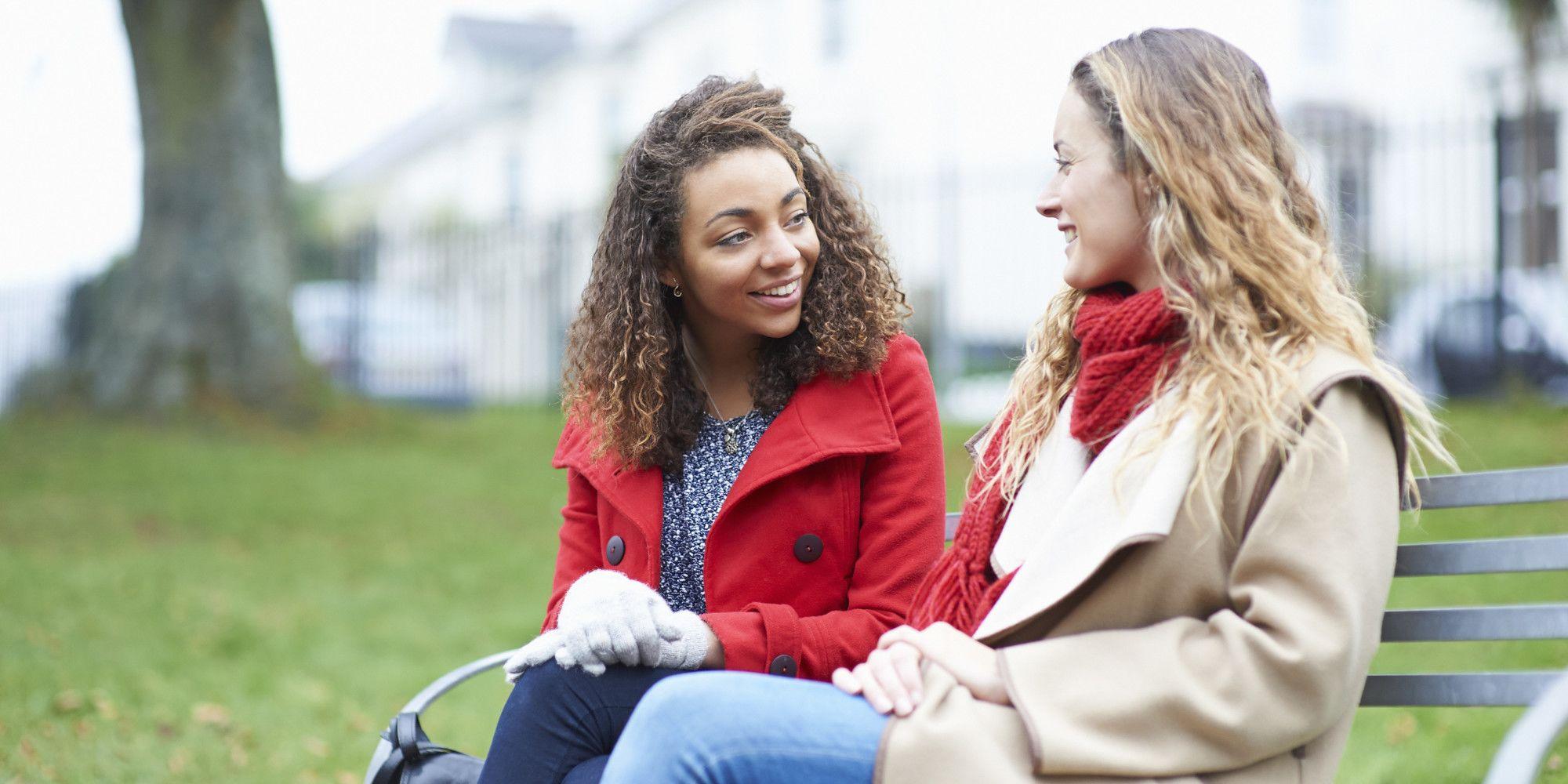 3. Keguguran membuatmu sadar berbuat baik terhadap orang lain