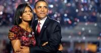 Kata-Kata Bijak Barack Obama Michelle Obama Mengenai Parenting