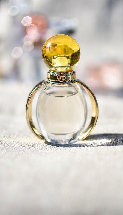 1. Penyuka aroma citrus