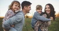 6 Tips Membesarkan Anak Cara Menyenangkan Penuh Kebersamaan