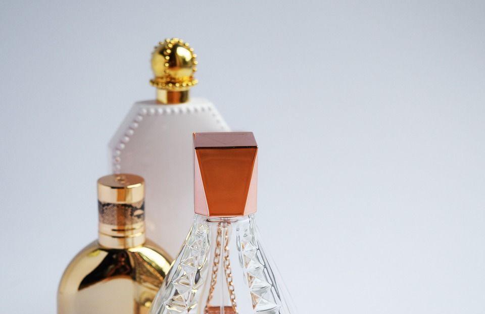 Tebak Kepribadian dari Aroma Parfum Favorit