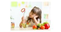 Terapi Makan Solusi Anak Picky Eater