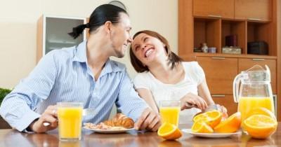 8 Makanan Sehat Ini Baik untuk Meningkatkan Kualitas Sperma Calon Papa