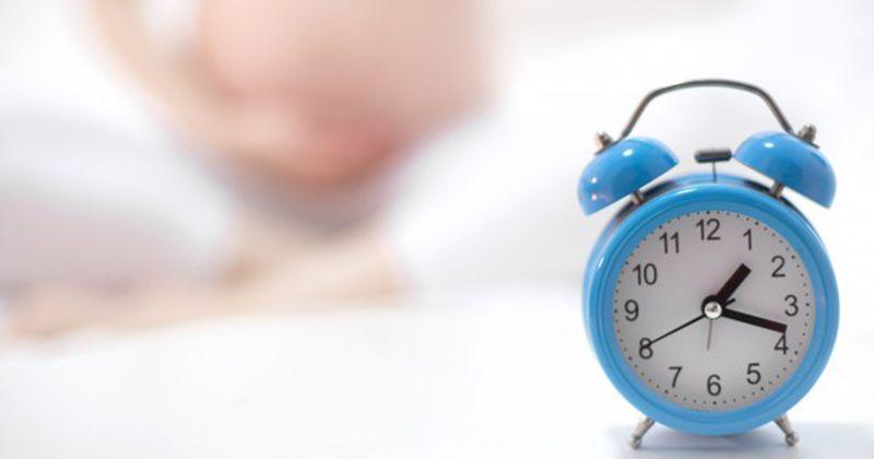 4. Proses persalinan bisa terjadi sekitar 24 jam bahkan 48 jam