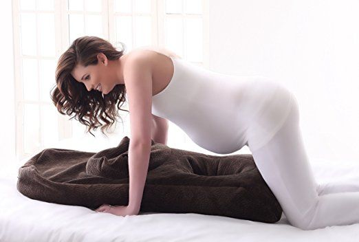 5. Pillow for stomach sleepers