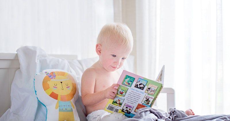 7 Hal Penting Harus Diketahui Anak Berumur 4 Tahun