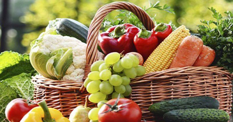 5 Asupan Nutrisi Penting Sebelum Hamil