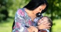 Ketahuilah Cara Tepat Bisa Mengisyaratkan Mama Bangga Anak
