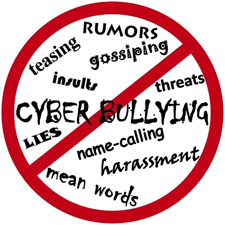 1. Apa itu cyber bullying