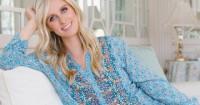 Nicky Hilton Ungkap Cara Memperkenalkan Adik Bayi Si Kecil