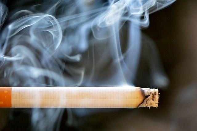 5. Narkoba, alkohol, rokok