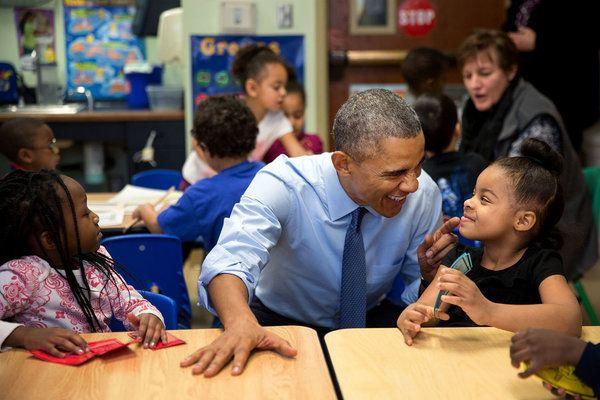 5. Semua Papa bisa mendidik anak