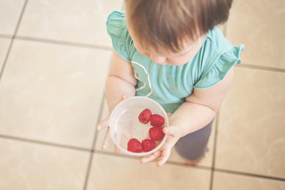 Perbedaan Kesiapan Umur Bayi BLW MPASI Konvensional