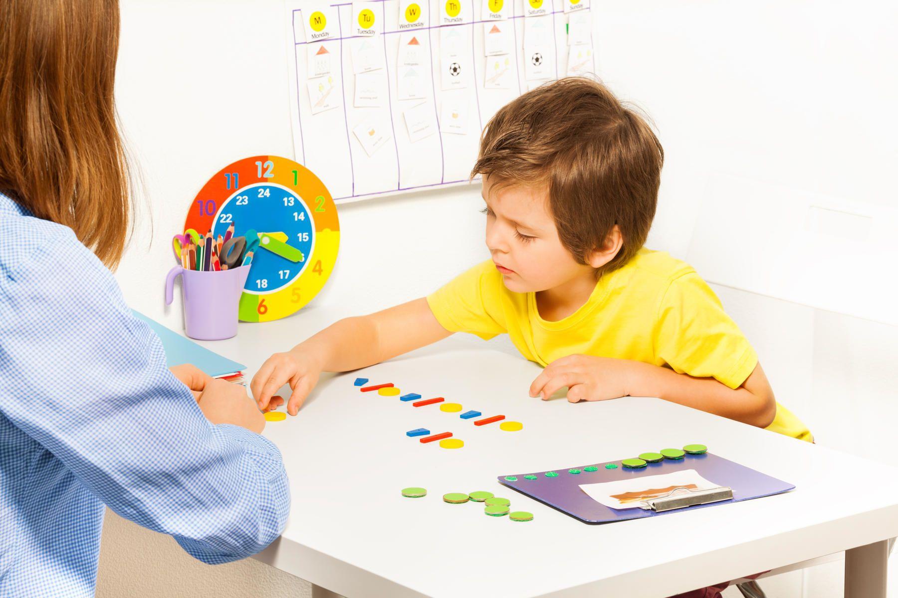 4. Sabar setiap proses Mama ajarkan Si Kecil