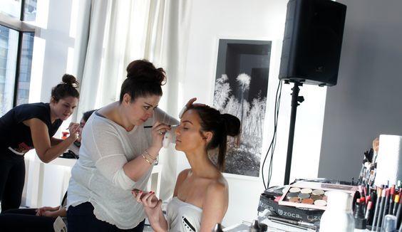 4. Makeup tepat