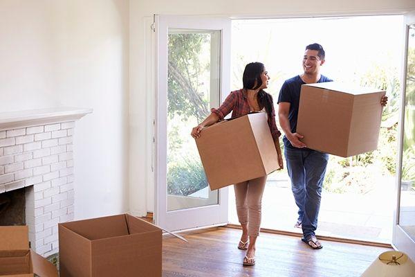 Tips Membangun Rumah Tangga Baru Bersama Pasangan Setelah Menikah