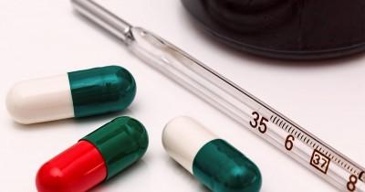 Benarkah Antibiotik Merusak Bakteri Baik Pencernaan si Kecil