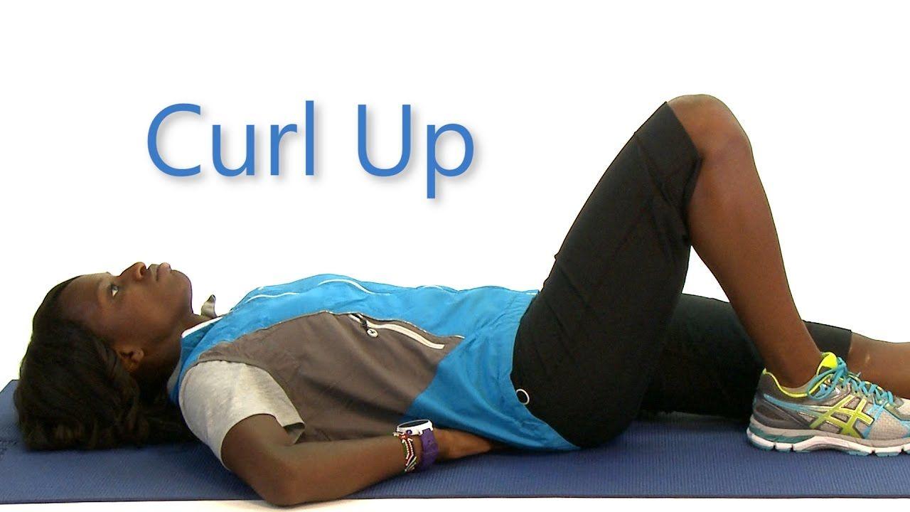 3. Head Lifts, Shoulder Lifts, and Curl-Ups