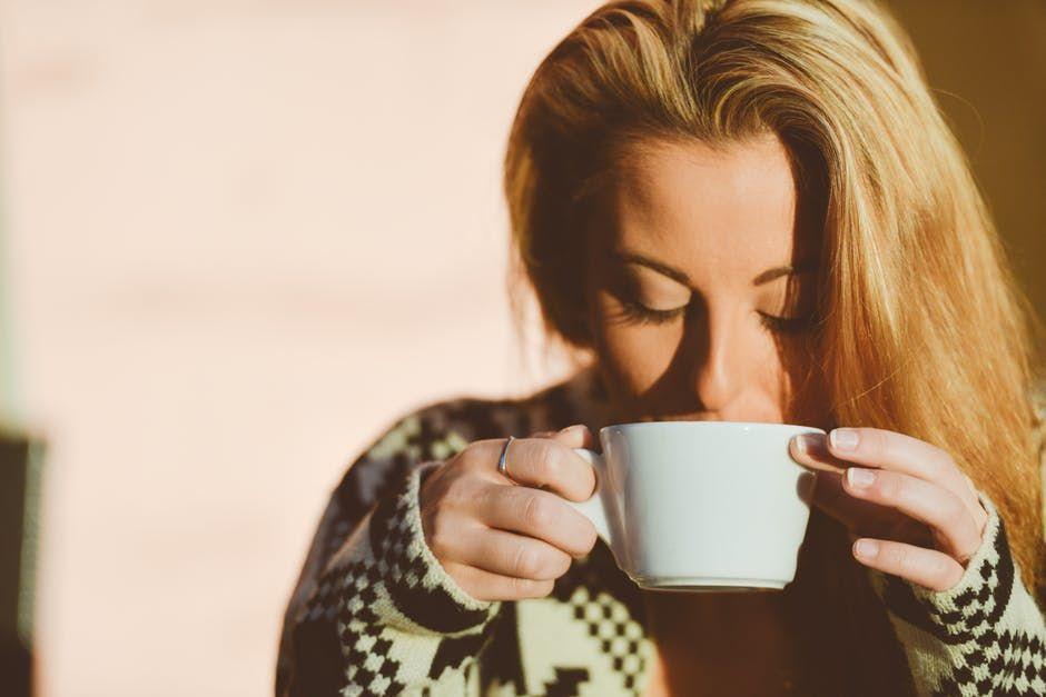 5. Kurangi kafein