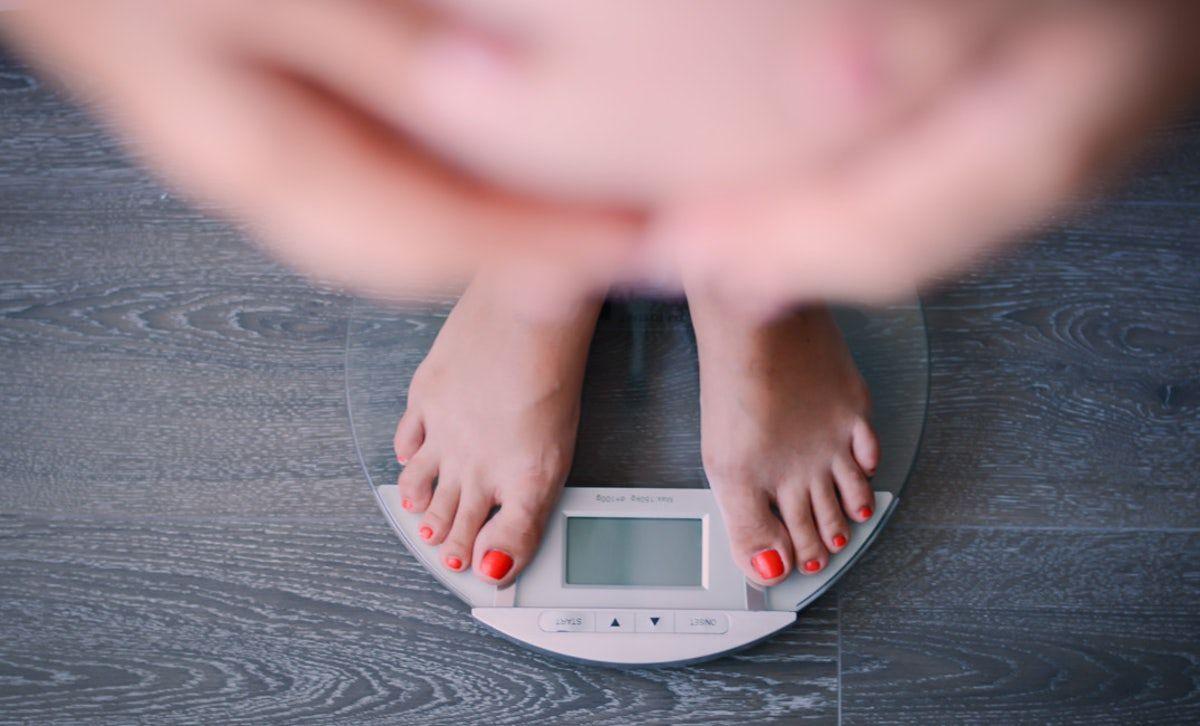 7. Perubahan berat badan