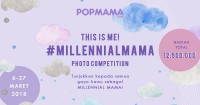 This is Me, Millennial Mama Photo Competition
