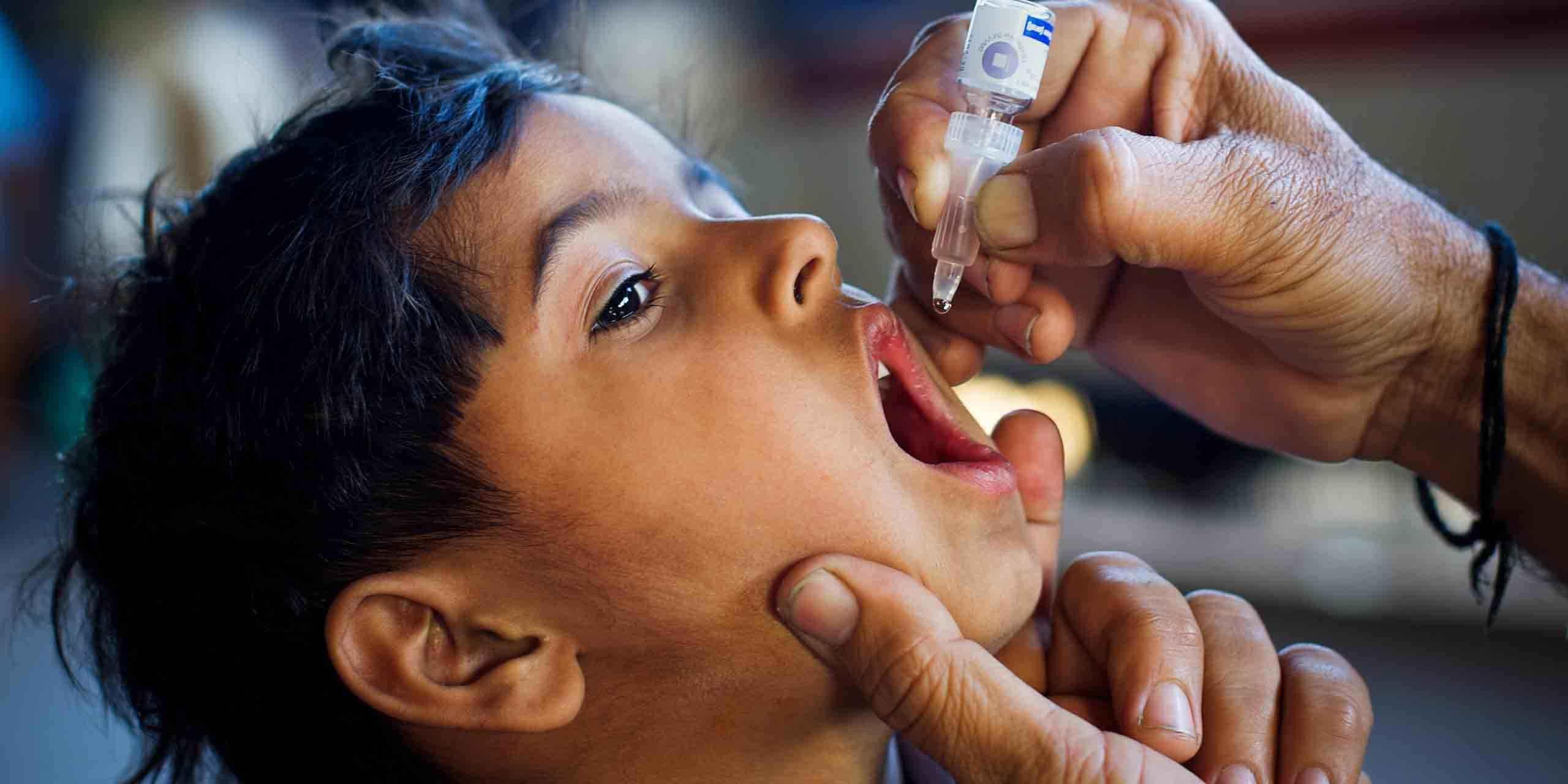 2. Polio