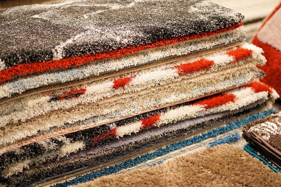 3. Penggunaan barang berbahan wool alami
