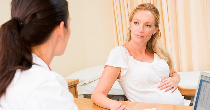 Ibu Hamil Gagal Ginjal Kronik Rentan Terkena 4 Dampak Ini