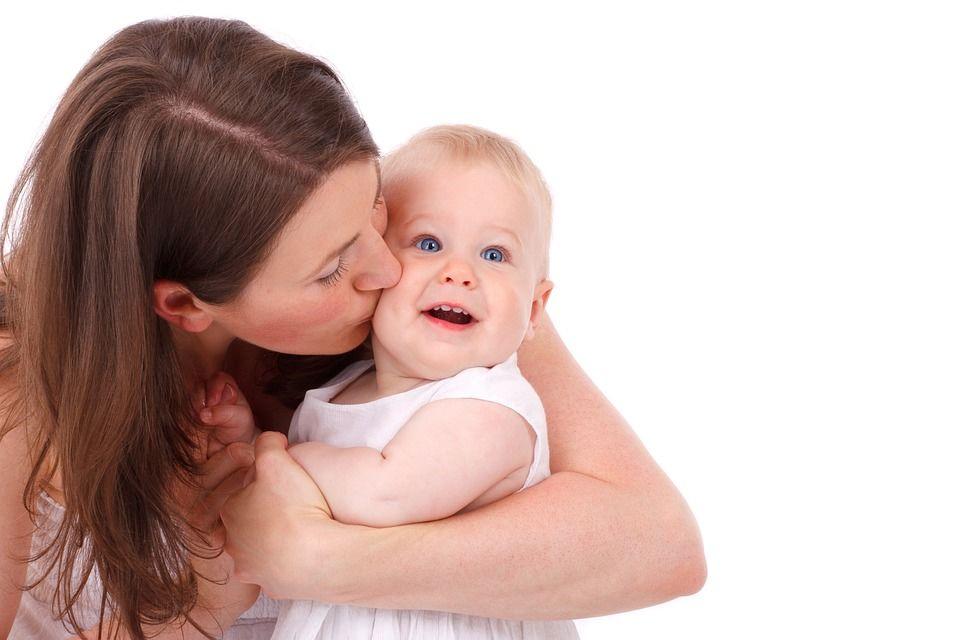 1. Tujuan Mama mengadopsi anak