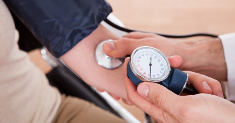 1. Cek kesehatan secara rutin