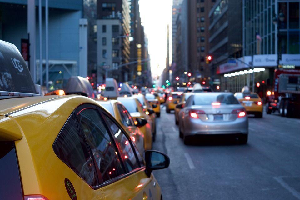 3. Syarat maksimal kapasitas kendaraan adalah 50%