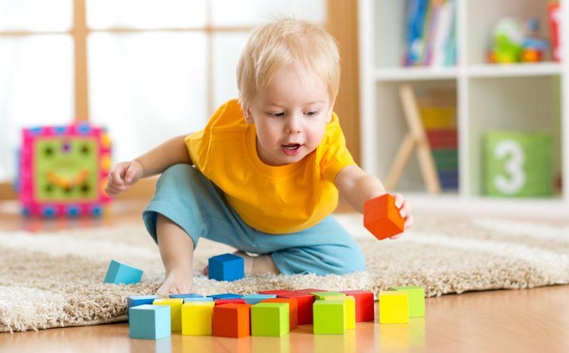 Ma, Kenali Ciri-Ciri Mainan Berbahaya Bagi Anak