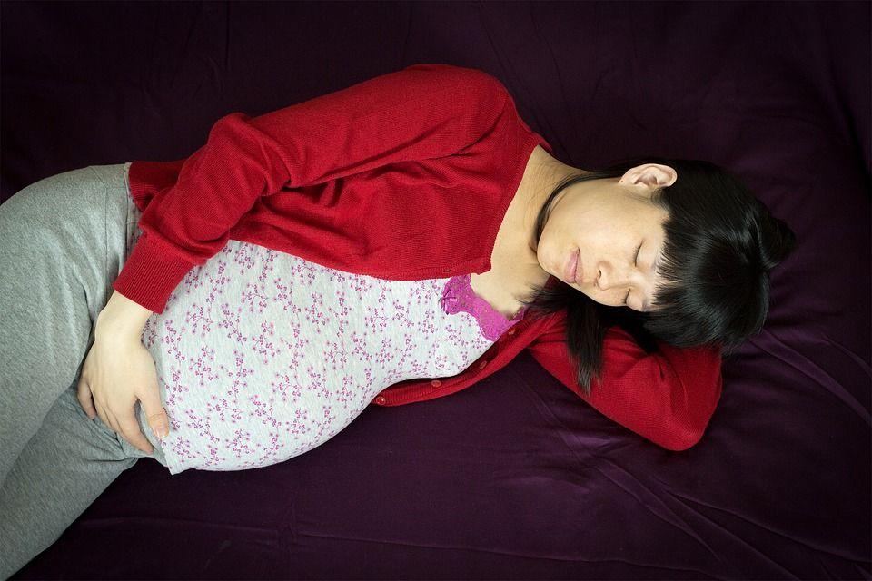 4. Kondisi kehamilan
