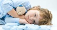 6 Penyebab Sakit Perut Anak