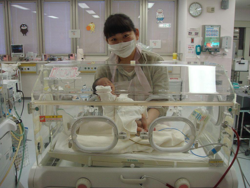 1. Lebih dari setengah bayi baru lahir mengalami kuning