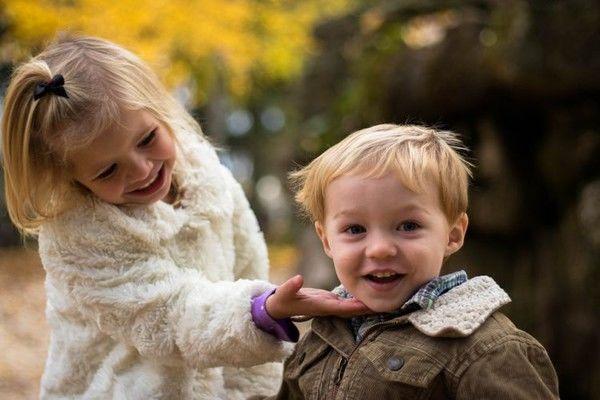 7 Cara Membentuk Karakter Anak Penuh Kasih Sayang