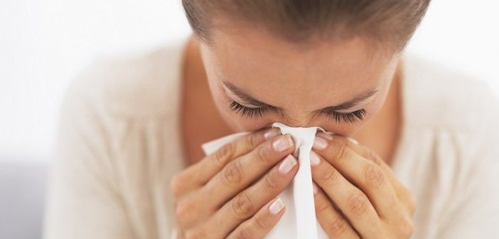 8. Indera penciuman menjadi lebih tajam