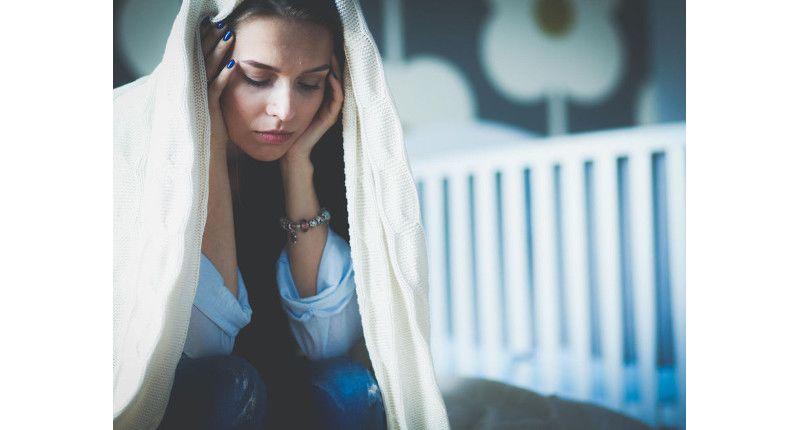 2. Depresi postpartum