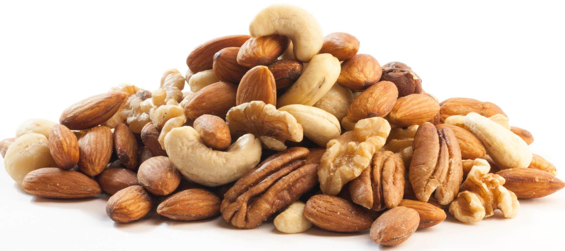 Cara Aman Mengenalkan Kacang-kacangan Makanan Anak