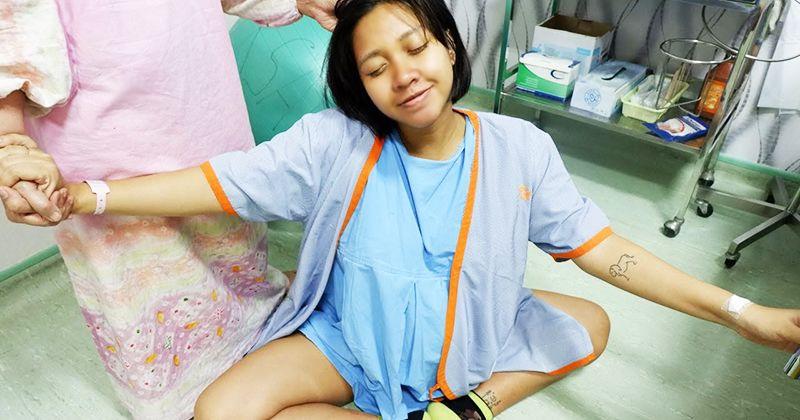 Metode Hypnobirthing Berhasil Menghapus Stigma 'Melahirkan Itu Sakit'