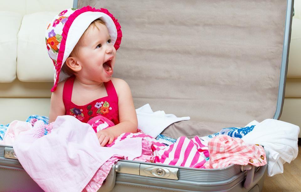 Image result for perlengkapan bayi piknik